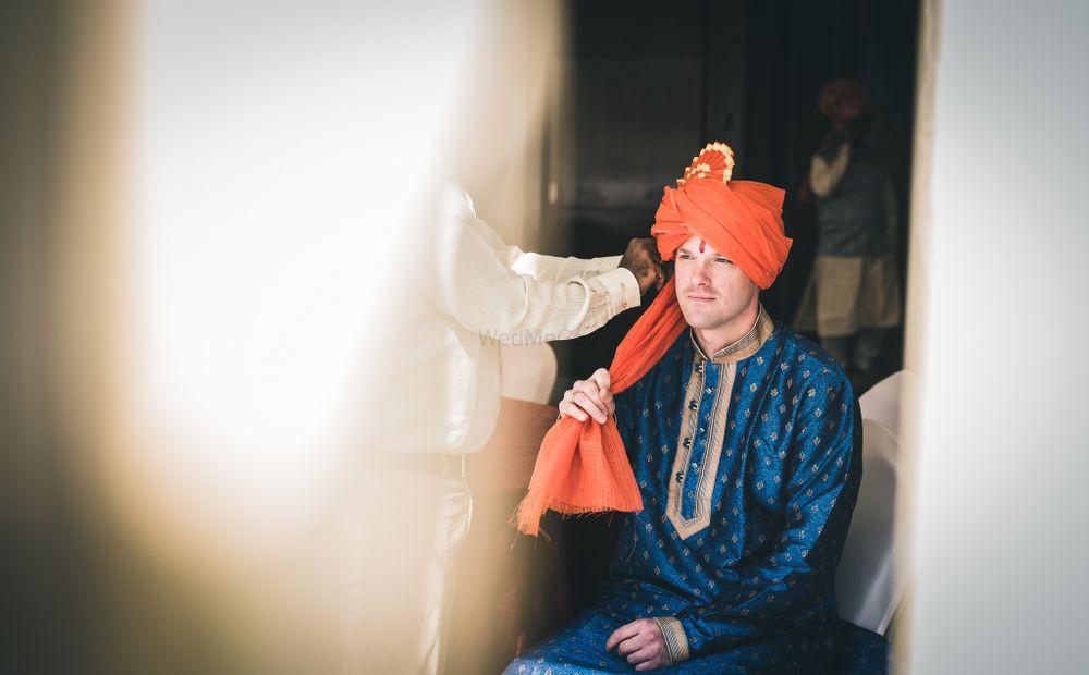 Photo From Dhanashree Weds Nicholas - By Pune Dusk