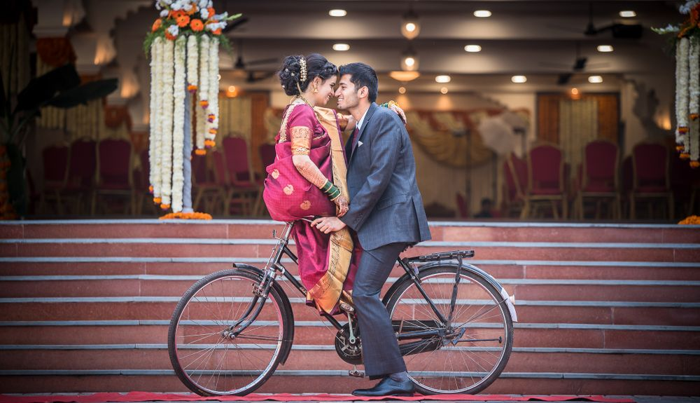 Photo From Nupur Weds Mihir - By Pune Dusk