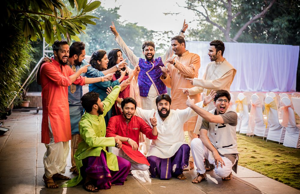 Photo From Apurva Weds BNiraj - By Pune Dusk