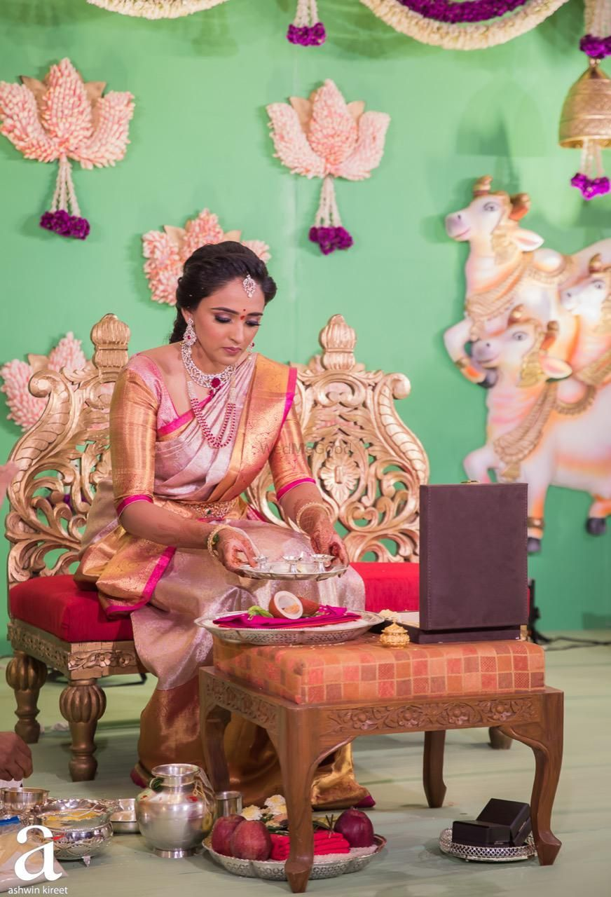 Photo From Engagement Look's - By Make-up by Afsha Rangila