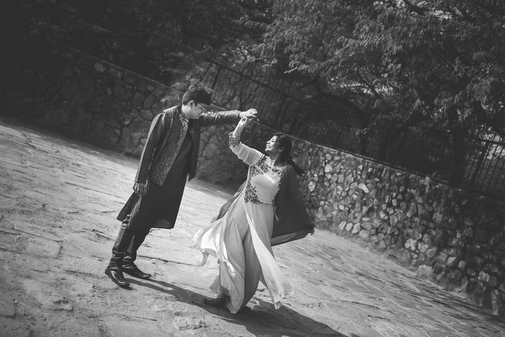 Photo From Couple Portraits - By Lilac Weddings