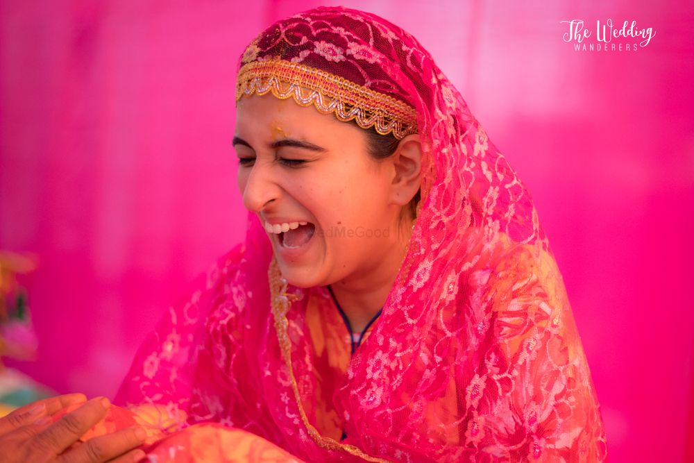 Photo From Prachi & Vinay - By The Wedding Wanderers
