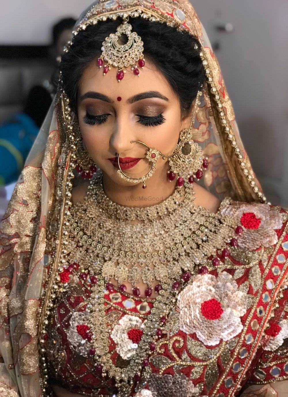 Photo From Top 10  - By Shreya Kumar's Makeup Studio