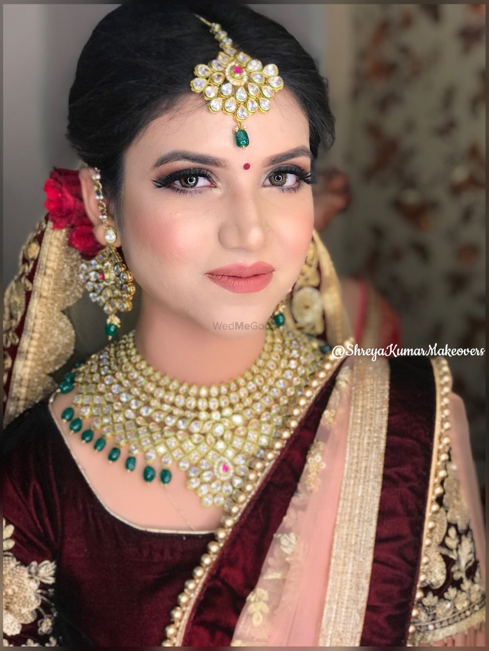 Photo From Top 10  - By Shreya Kumar's Makeup Studio