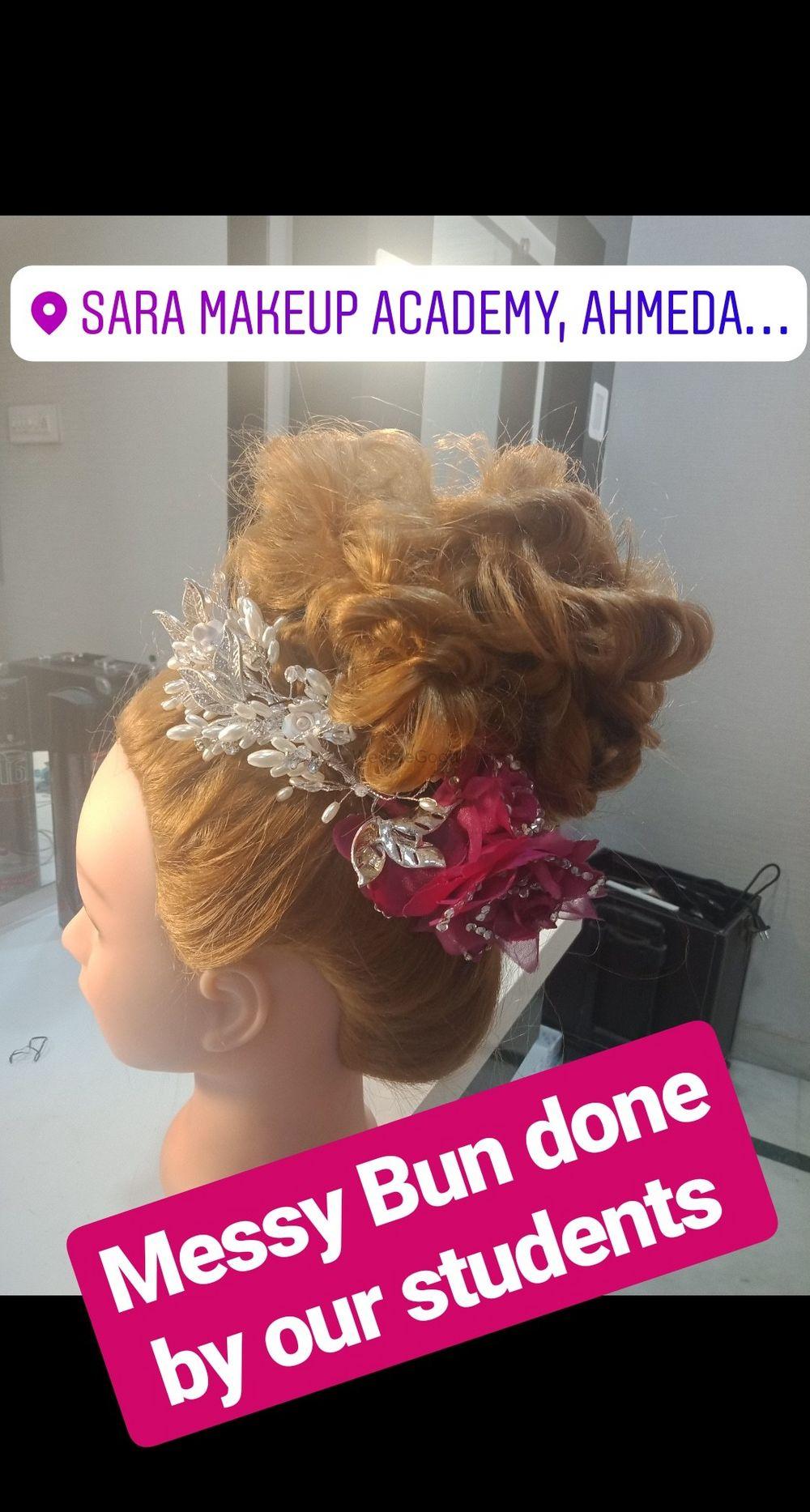 Photo From Hairsyle - By Sara Makeup Artist