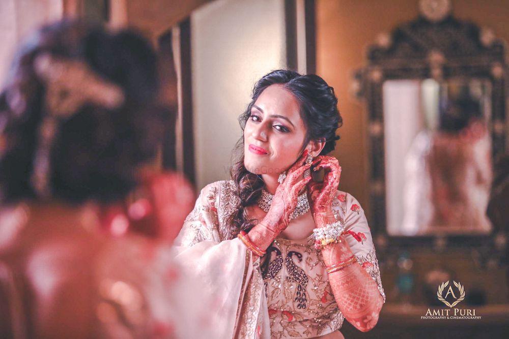 Photo From Palak & Mayank - By Amit Puri Photography