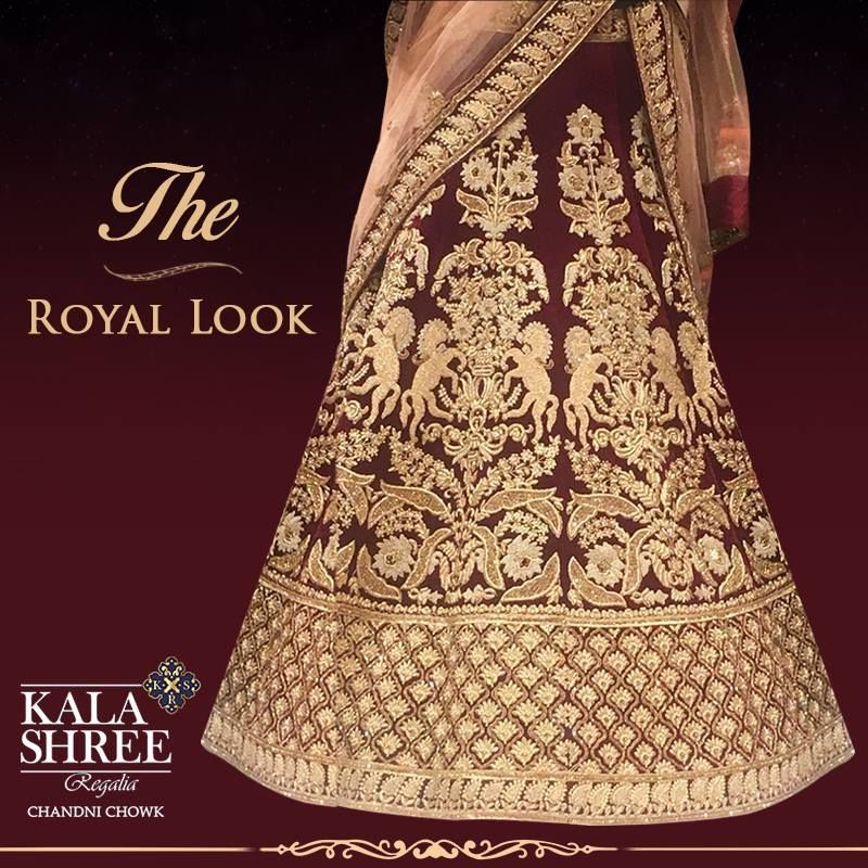Photo From New Collection - By Kala Shree Regalia
