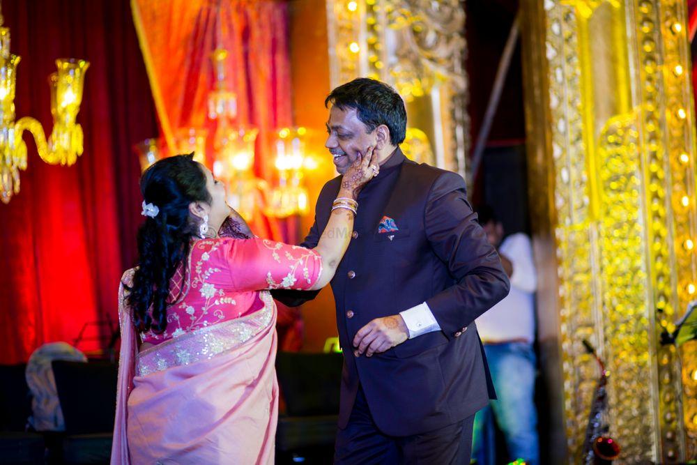 Photo From Vishesh weds Vedika - By Dancamaze