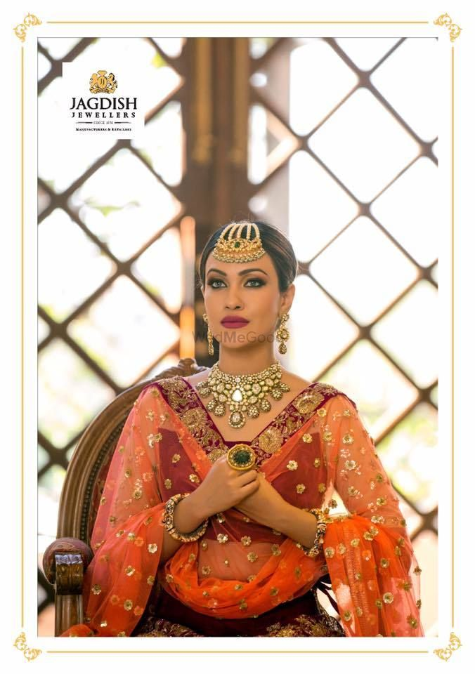 Photo From Portfolio - By Jagdish Jewellers