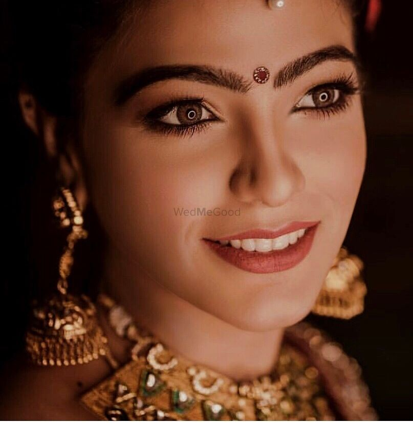 Photo From Prachi  - By House Of Beauty By Sahil Malhotra