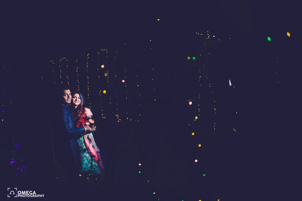 Photo From Mohit and Aarushi - By Omega Productions