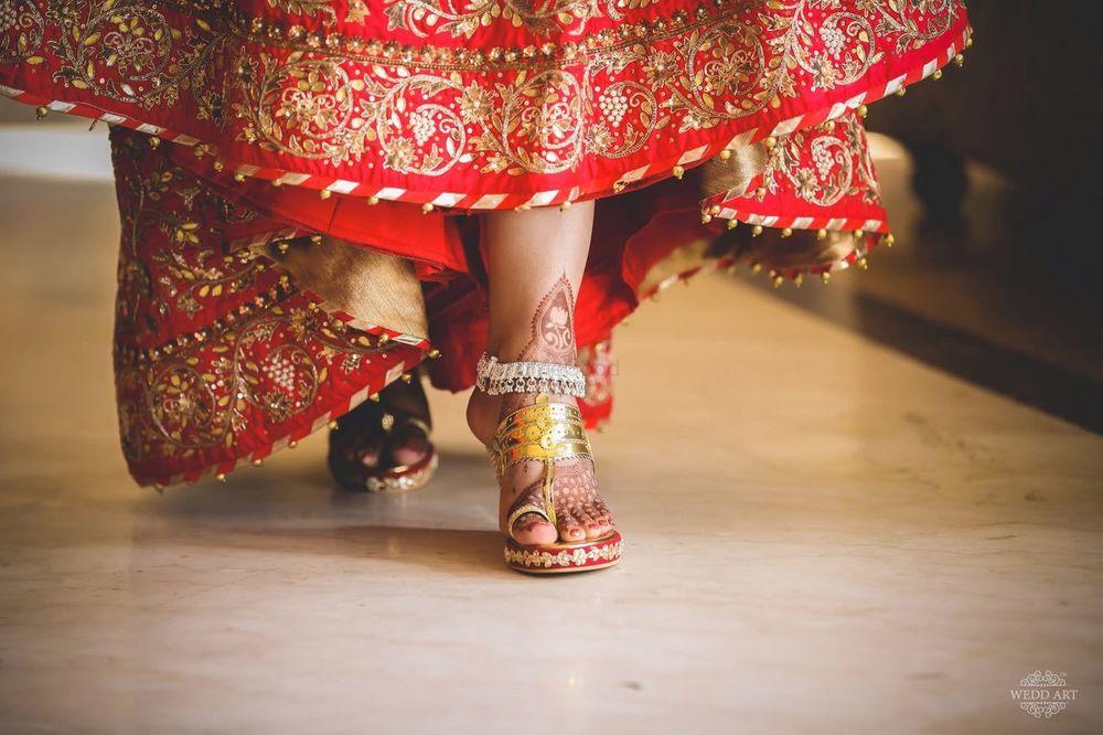 Photo From Reet Dhaliwal - The true Punjabi charm - By Alankritaa
