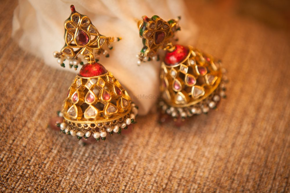 Photo of jewellery