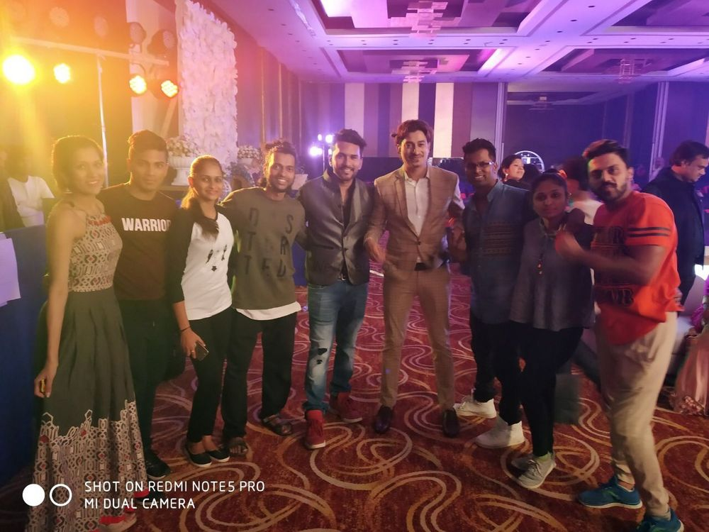Photo From Sahara Star wedding  - By Raahil Dance Team