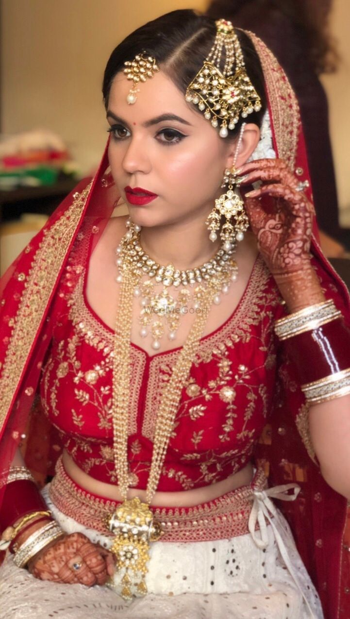 Photo From Bridal Collection  - By Safa Malim