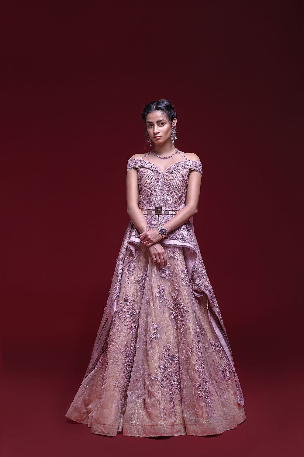 Photo From GOWNS - By Soltee by Sulakshana Monga