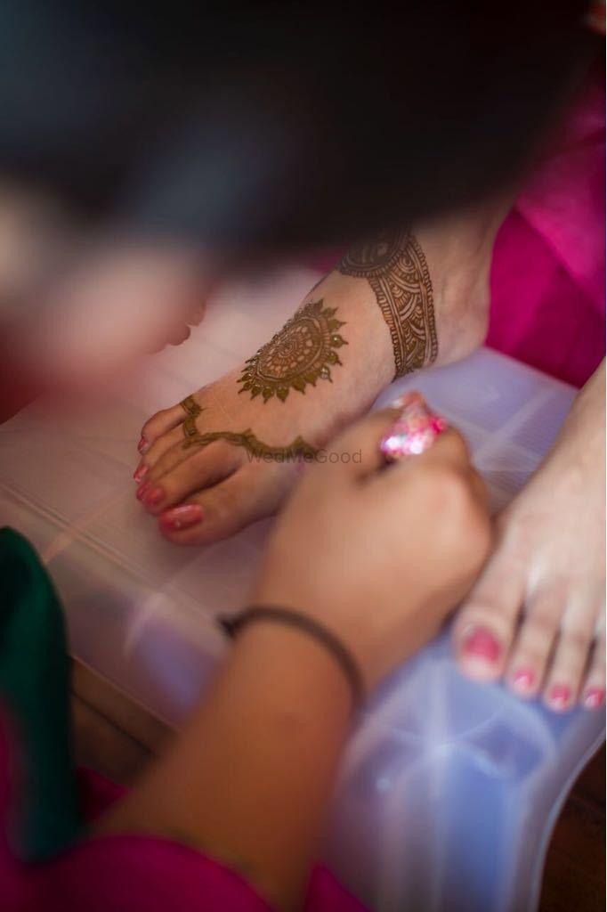 Ridhi Chowdhary Photos