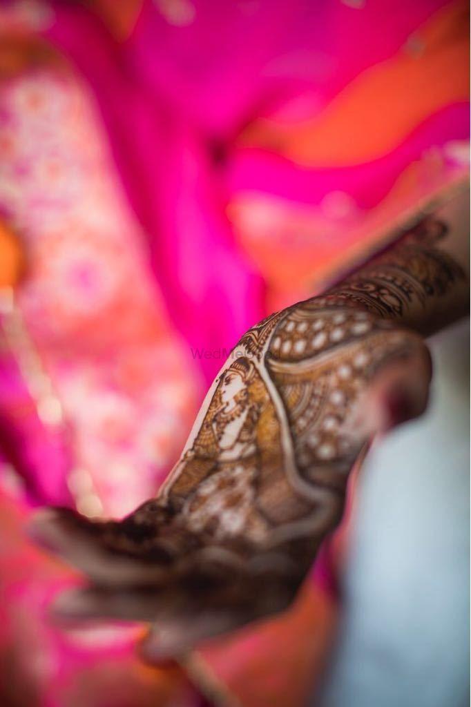 Photo From Ridhi Chowdhary - By Alankritaa
