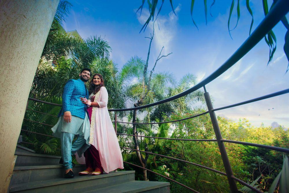 Photo From Swati & Palak Wedding - By Karan Shah Photography