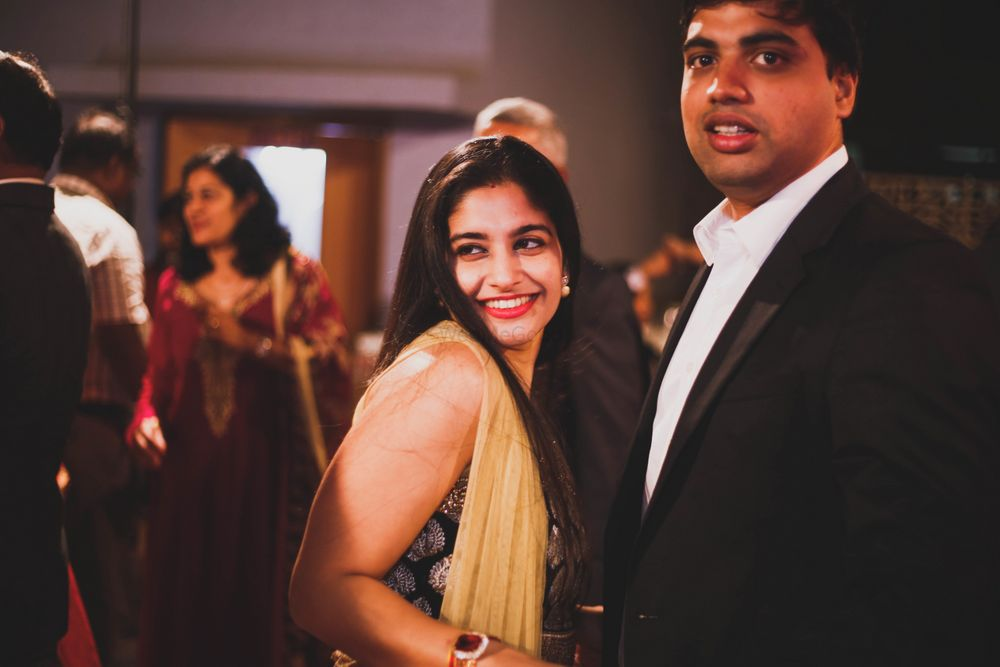 Photo From Fedora & Rohit, Church Wedding - By ShutterBug Photography