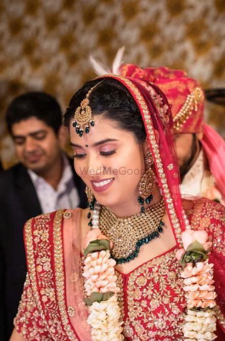 Photo From Brides by Neha Chaudhary - By Neha Chaudhary MUA