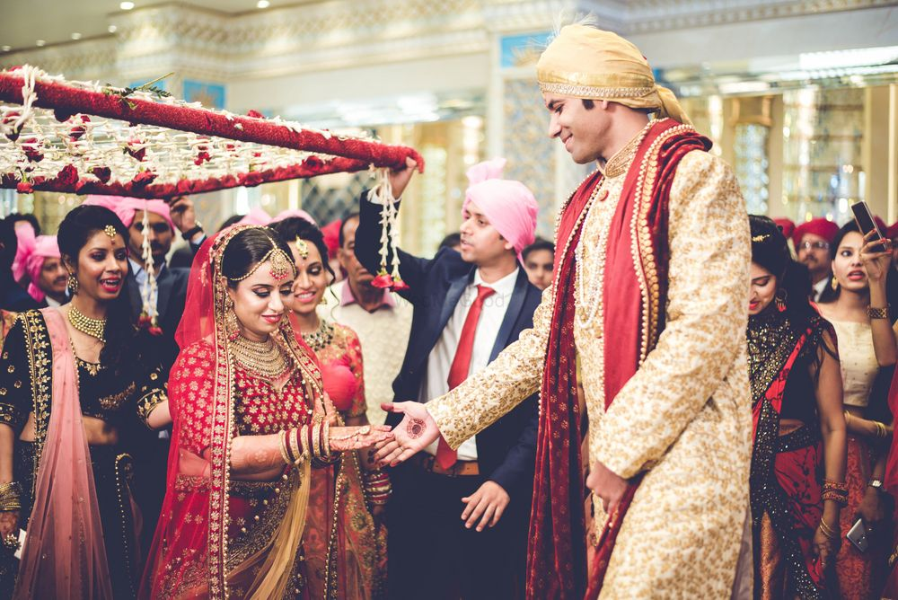 Photo From Deepti & Manish - By Fest India
