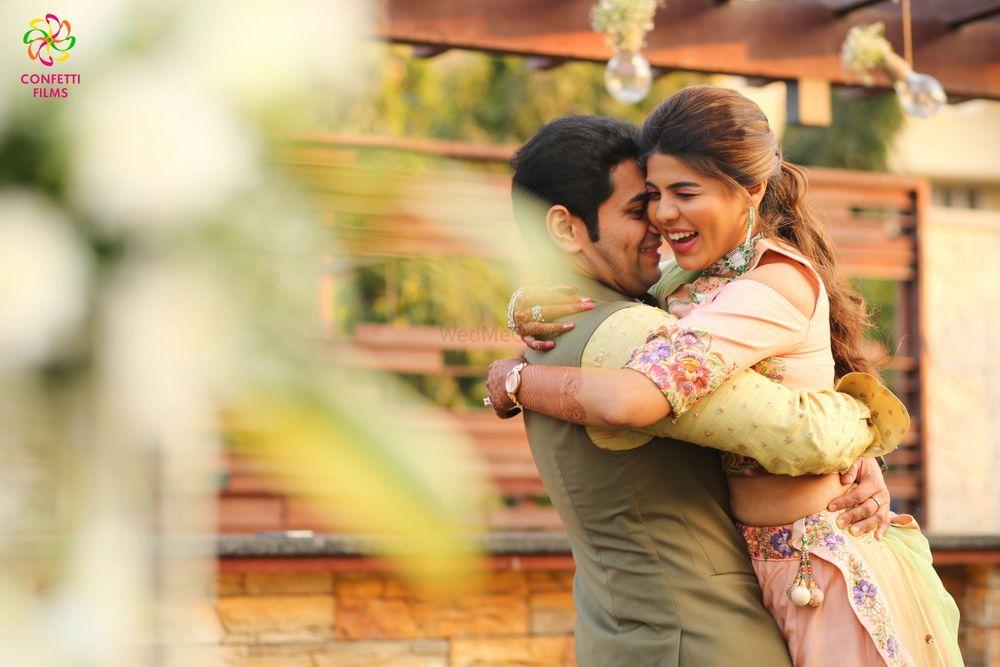 Photo From Vaibhavi & Nilay - By Confetti Films