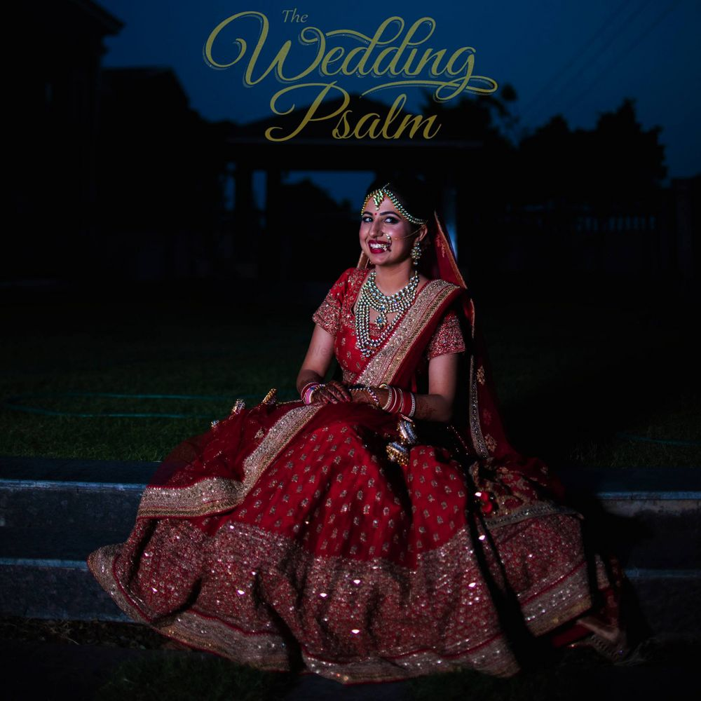 Photo From Bridal Shoot - By The Wedding Psalm
