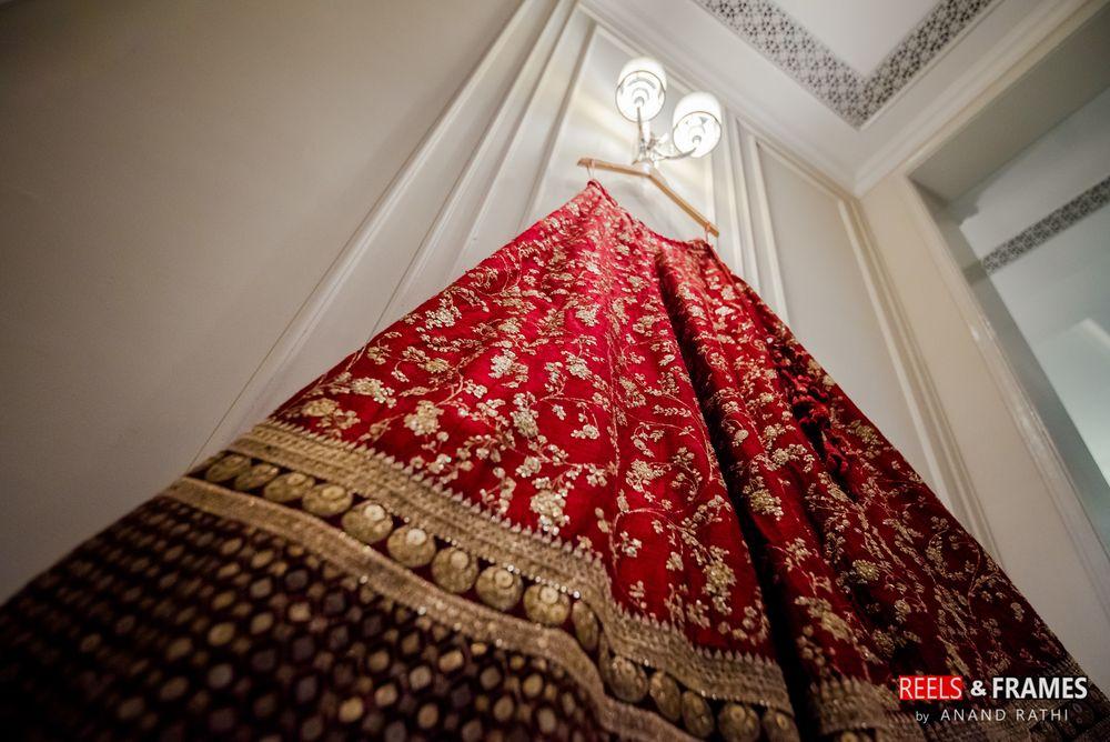 Photo From Anisha and Kabir - By Weddings by Ekta Saigal Lulla