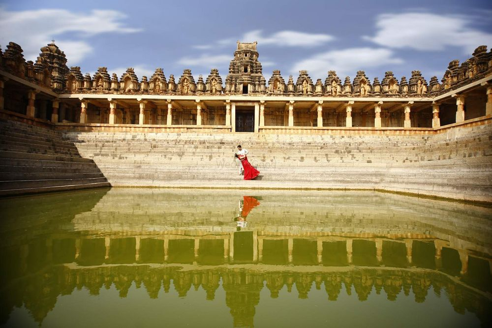 Photo From Bhoganandeeshwara Temple - By Sidphoto.in