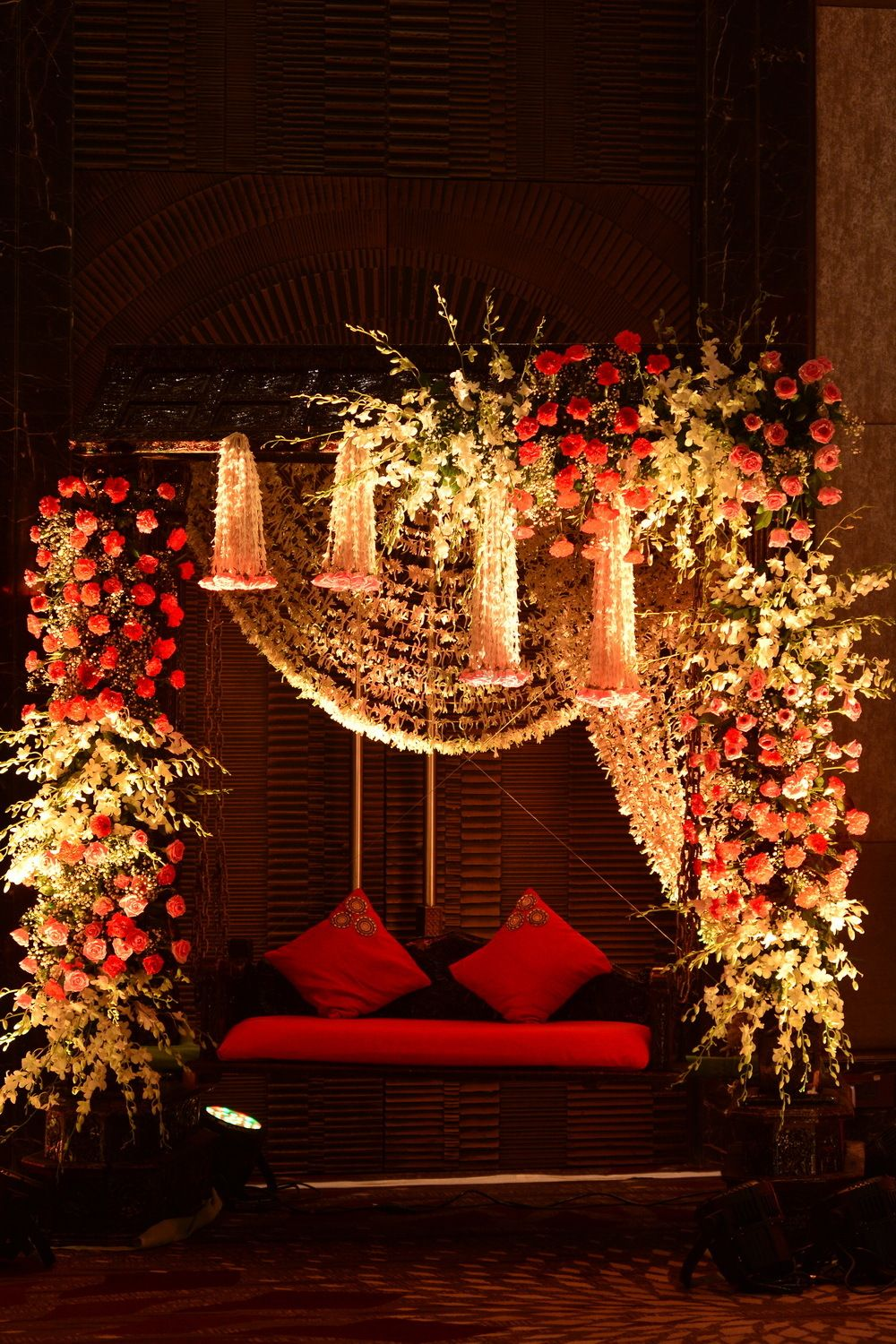 Photo From Mansi & Prateek - By Momente Wedding Planners