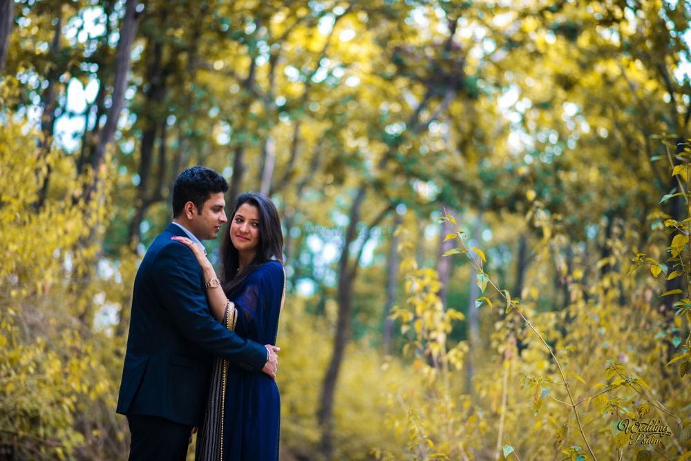Photo From Pre Wedding - By The Wedding Psalm
