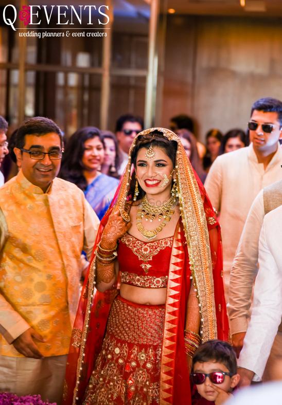 Photo From #samnewalikhidki - Minal & Shaunak - By Q Events