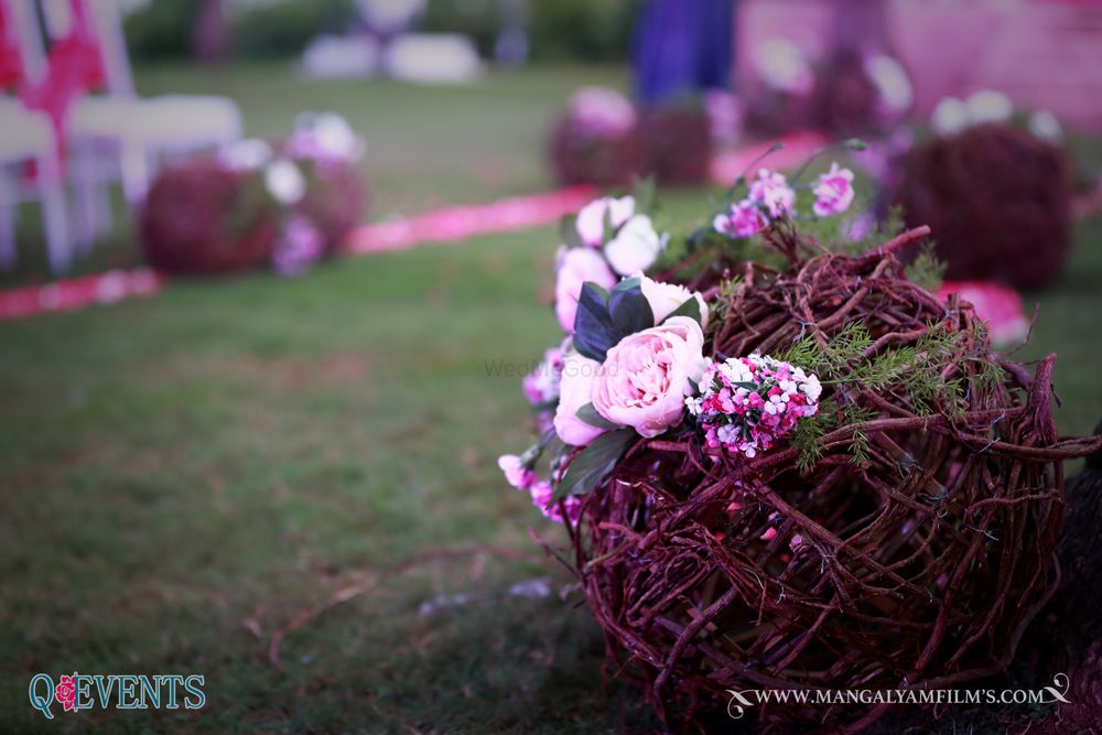 Photo From Rustic Agni Pheras by the Sea - Prateek & Damini - By Q Events