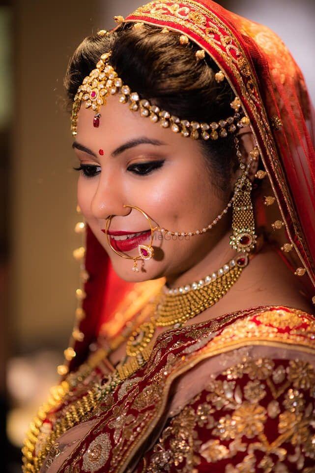 Photo From Sona Pansari  - By Yogesh Sharma Make Up Artist