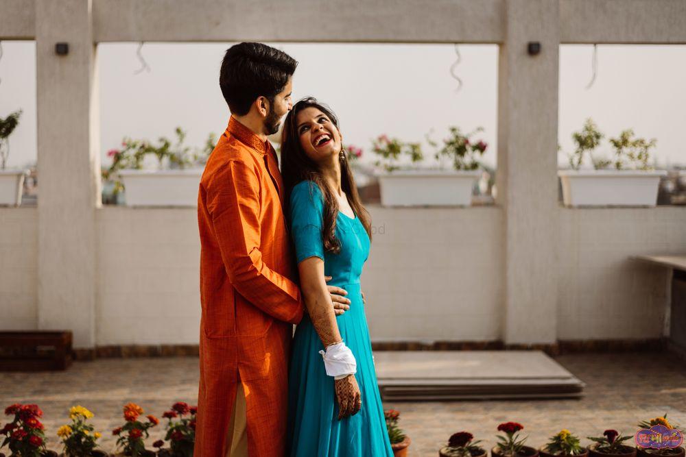 Photo From VIDHEERAj- Vidhi&Dheeraj - By Filmo Wale