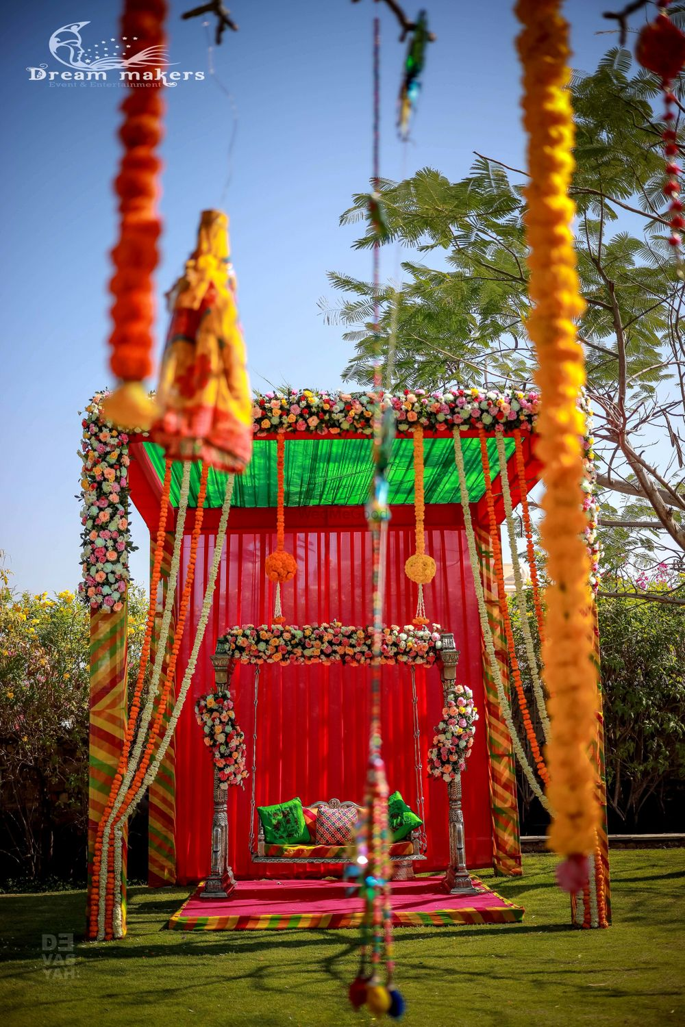 Photo From Prashant + Vivianne - By Dream Makers Event and Entertainment