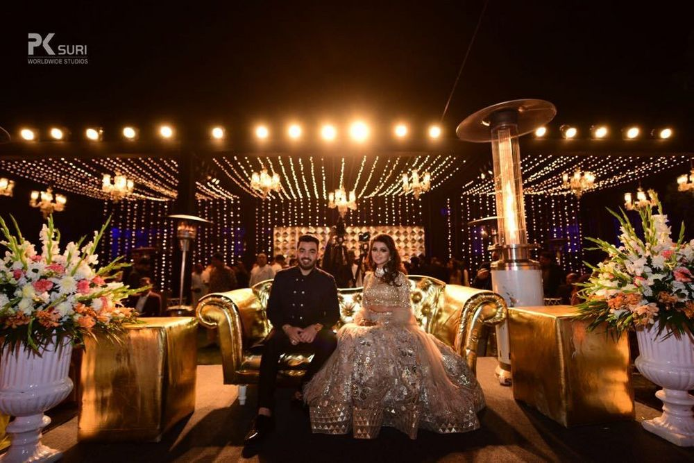 Photo From Kripa & Yash - By Momente Wedding Planners
