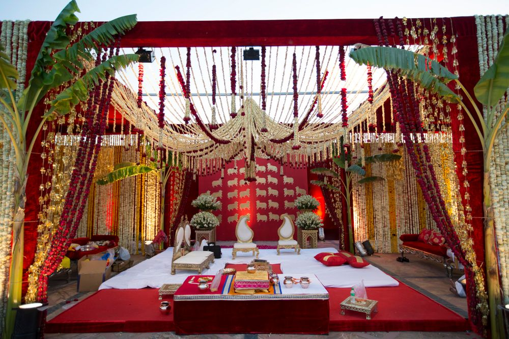 Photo From Aditi & Mohit - By Momente Wedding Planners