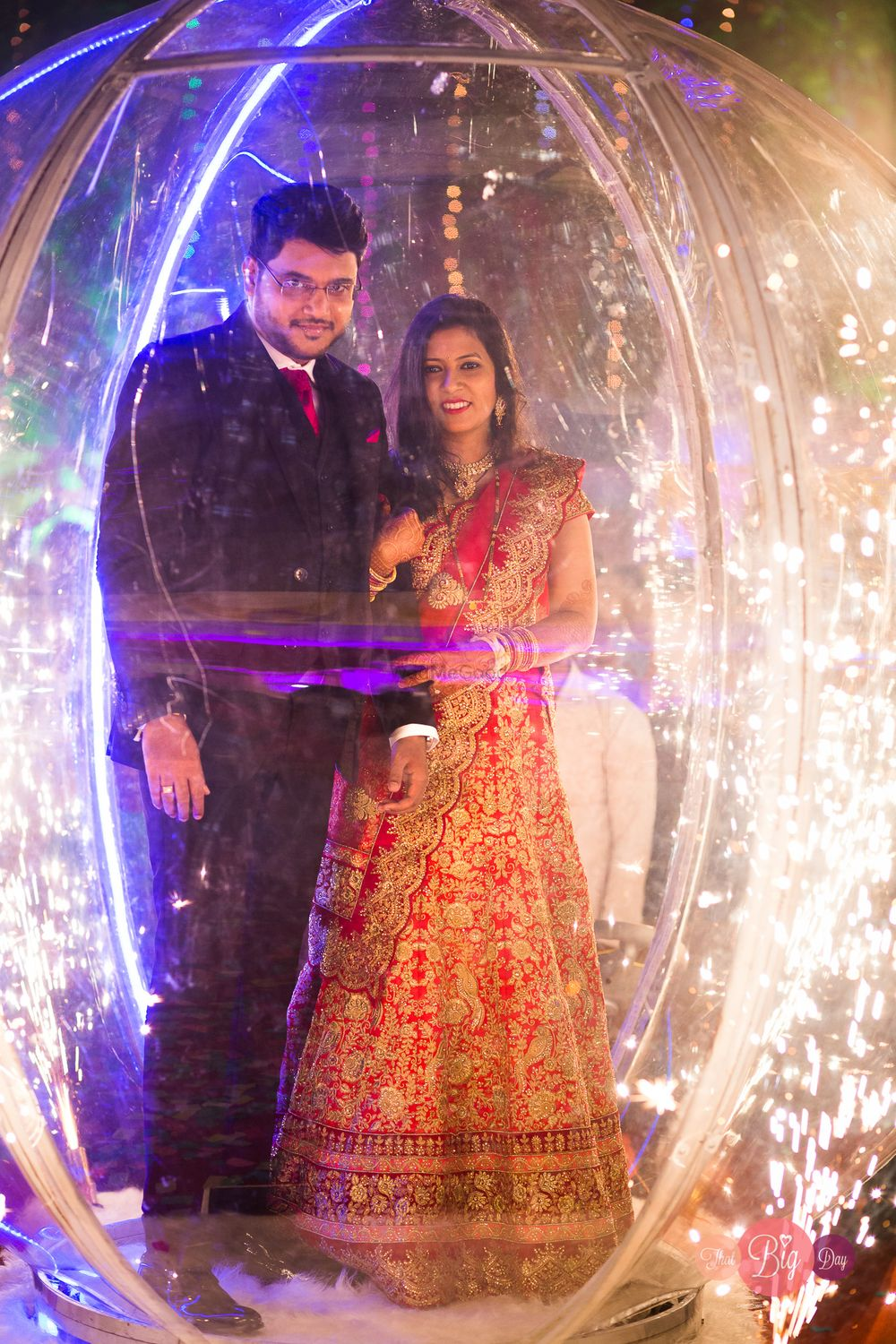 Photo From Aniket & Neha - By That Big Day