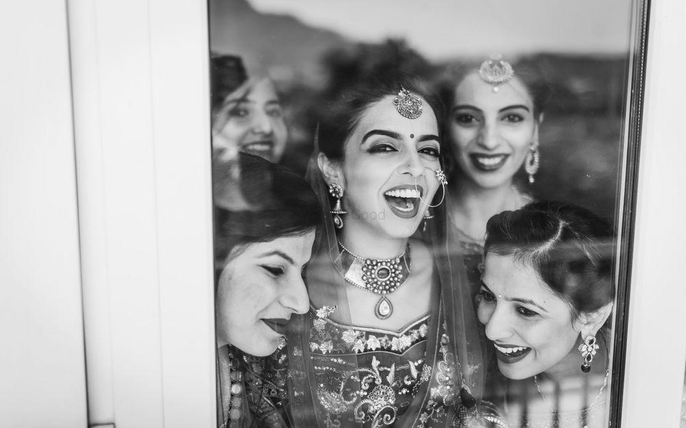 Photo From Yugesh and Diksha - By The Weddingwale