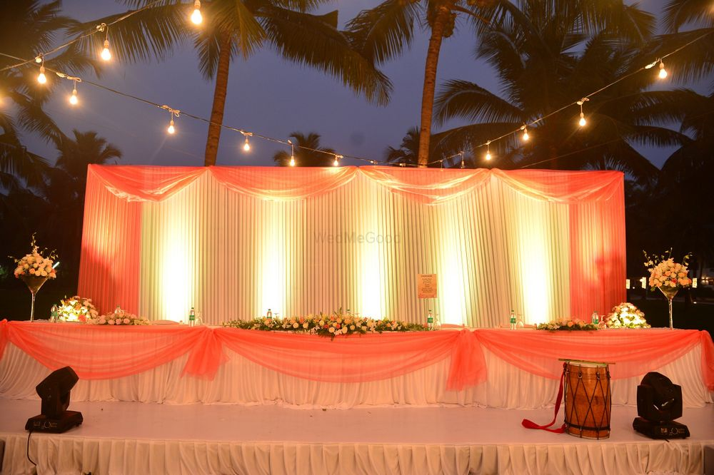 Photo From Krupa and Nitesh - By Buzz Events