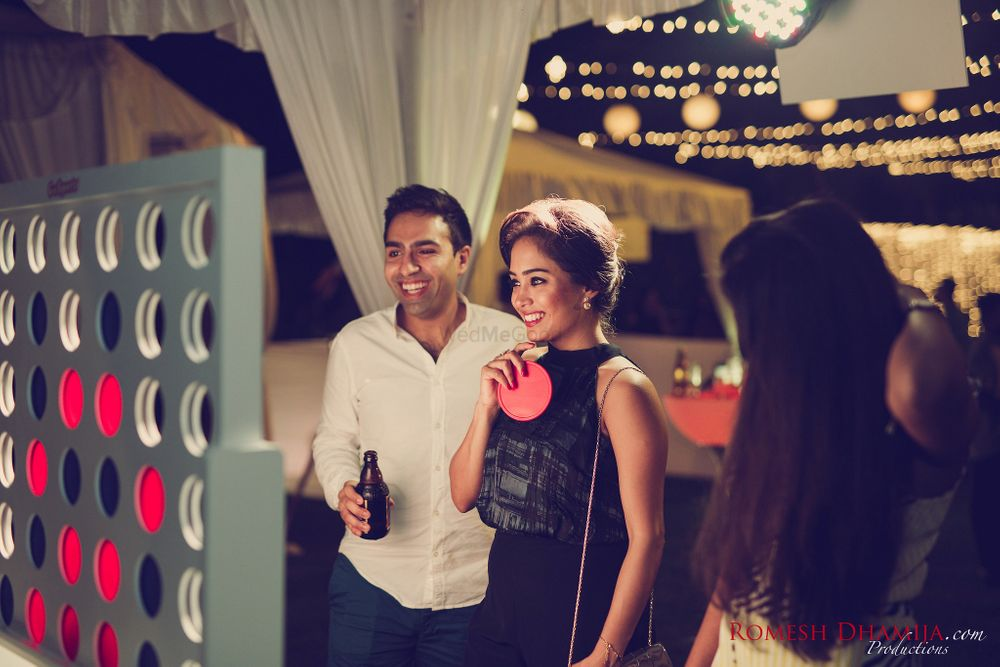 Photo From Neha and Ravi - By Buzz Events