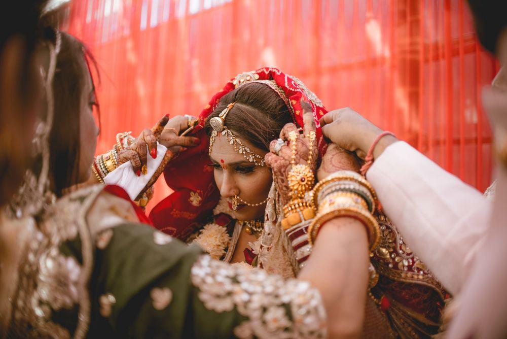 Photo From SHIKHA x SHALIN // JODHPUR // WEDDING ALBUM - By Sab Moh Maya Hai