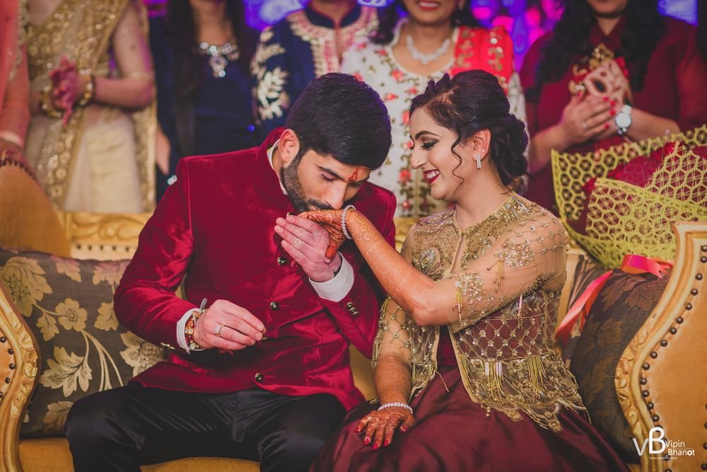 Photo From Ruhi & Raghav - By Vipin Bhanot Photography