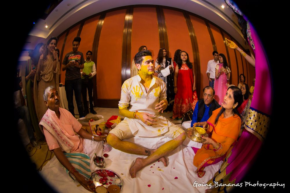 Photo From Deepika + Ankit - By Going Bananas Photography