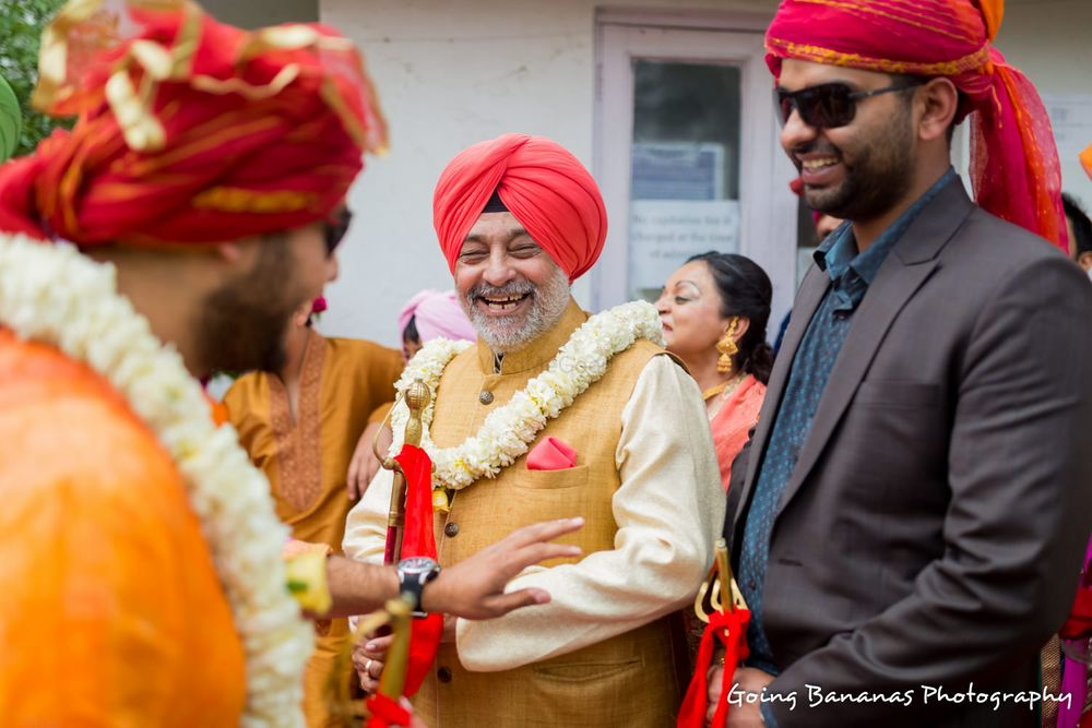Photo From Jasmine + Chandan - By Going Bananas Photography