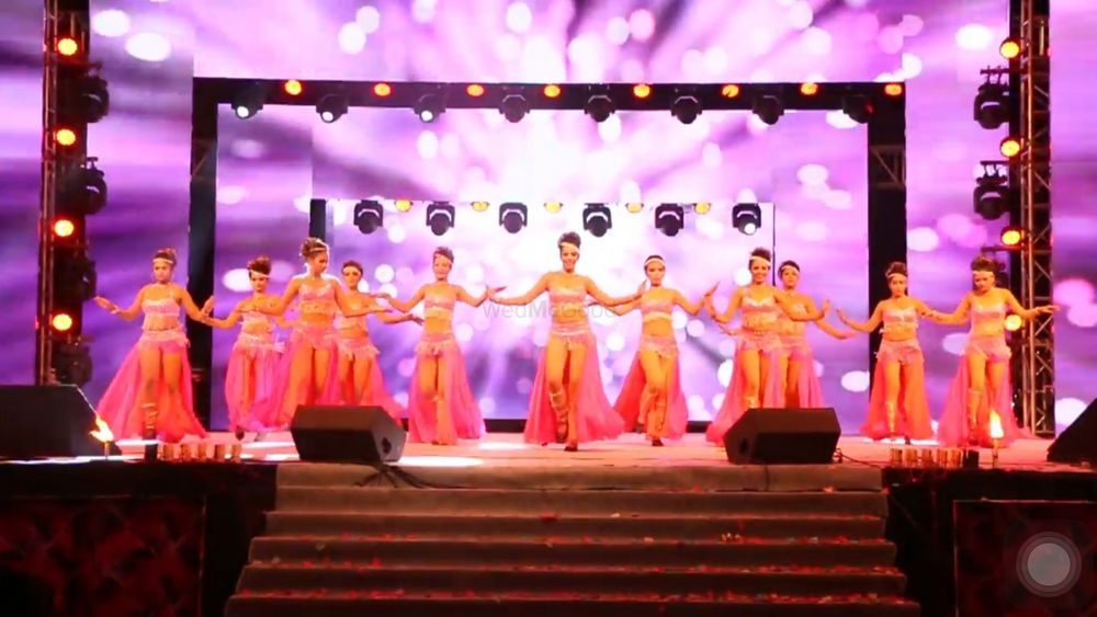 Photo From Kamal Amrohi - By Raahil Dance Team