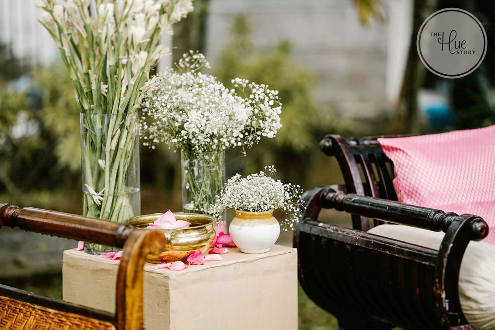 Photo From Ideas we loved doing! - By The Hue Story