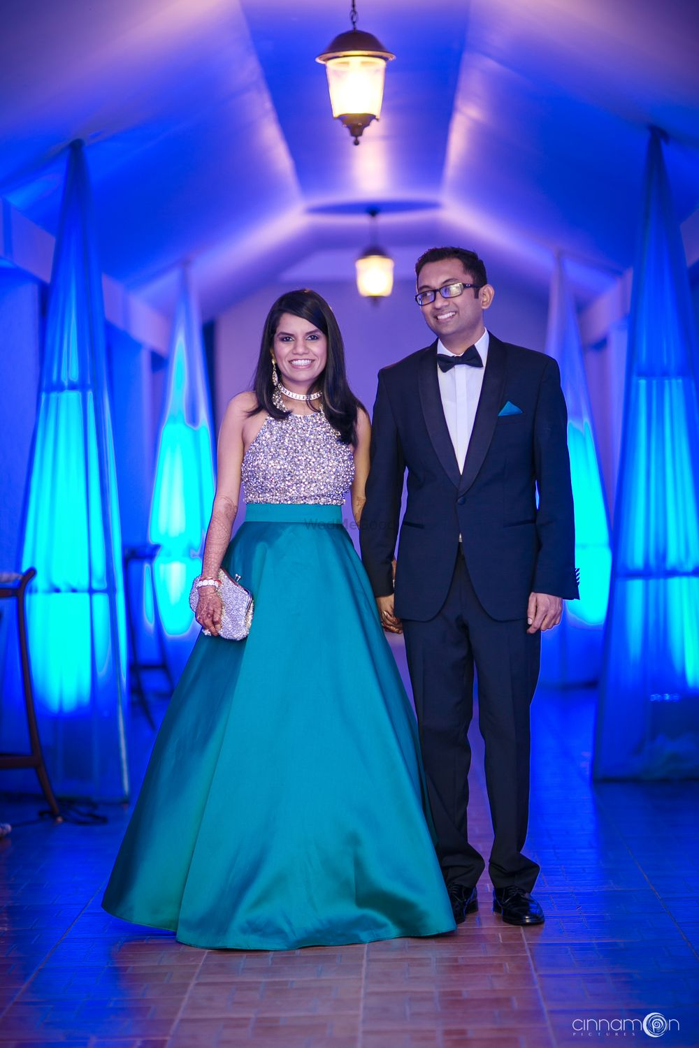 Photo From Richa & Hari - By Cinnamon Pictures